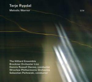 TERJE RYPDAL/HILLIARD ENSEMBLE: MELODIC WARRIOR –  (CD)