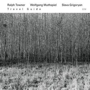 TOWNER/MUTHSPIEL/GRIGORYAN: TRAVEL GUIDE –  (CD)