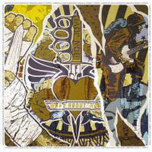 BON JOVI WHAT ABOUT NOW CD X-ANIM –  (CD)