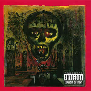 SLAYER – SEASONS IN THE ABYSS (CD)