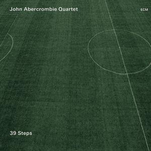 ABERCROMBIE, JOHN -QUARTE – 39 STEPS (CD)