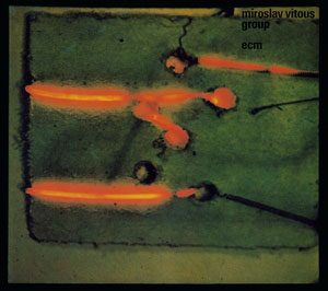 MIROSLAV VITOUS GROUP –  (LP)