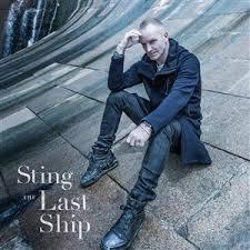 STING – LAST SHIP (LP)