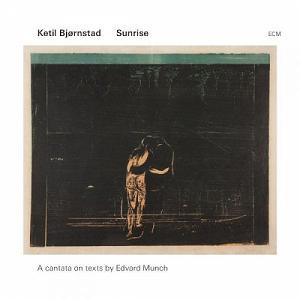 BJORNSTAD, KETIL – SUNRISE -A CANTATA ON TEXTS BY EDVARD MUNCH (CD)
