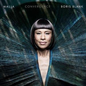 MALIA & BORIS BLANK – CONVERGENCE (LP)