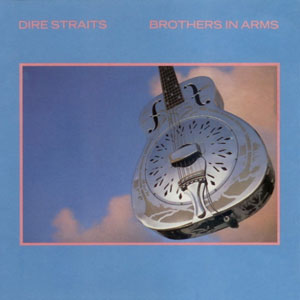 DIRE STRAITS – BROTHERS IN ARMS (2xLP)