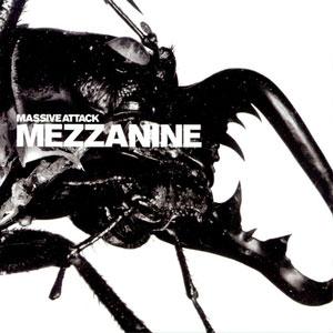 MASSIVE ATTACK – MEZZANINE (2xLP)