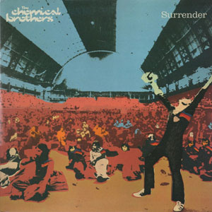 CHEMICAL BROTHERS – SURRENDER (2xLP)