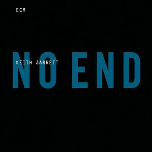 KEITH JARRETT: NO END –  (2xCD)