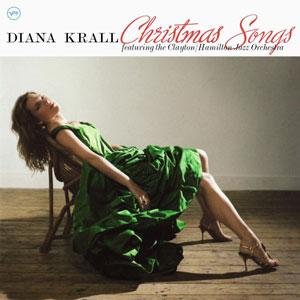 KRALL, DIANA – CHRISTMAS SONGS (LP)