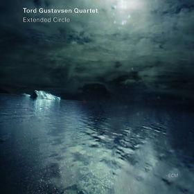 TORD GUSTAVSEN QUARTET: EXTENDED CIRCLE –  (CD)