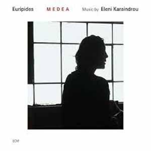 KARAINDROU, ELENI – MEDEA (CD)