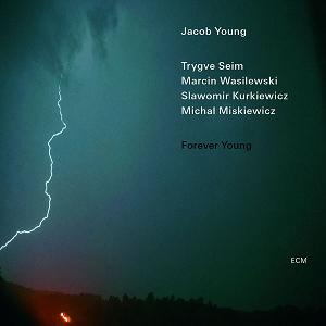 YOUNG, JACOB – FOREVER YOUNG (CD)