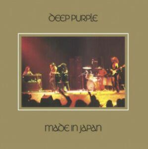 DEEP PURPLE – MADE IN JAPAN (2xLP)