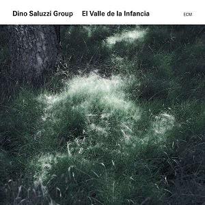 SALUZZI, DINO -GROUP- – EL VALLE DE LA INFANCIA (CD)