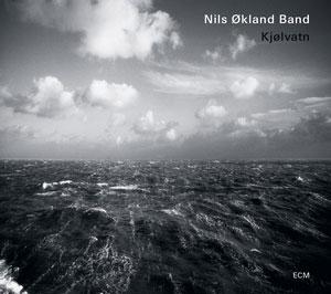 OKLAND, NILS -ENSEMBLE- – KJOLVATN (CD)