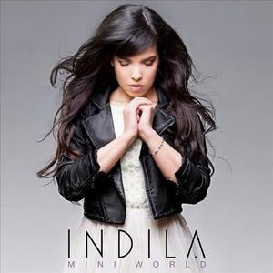 INDILA – MINI WORLD (CD)
