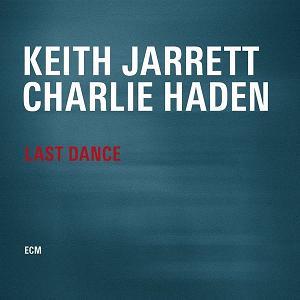 KEITH JARRETT/CHARLIE HADEN: LAST DANCE –  (CD)