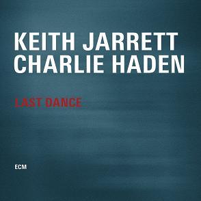 JARRETT, KEITH/CHARLIE HA – LAST DANCE (2xLP)