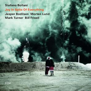 BOLLANI TRIO W/TURNER, FRISELL: JOY IN SPITE OF EVERYTHING –  (CD)