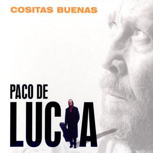 LUCIA, PACO DE – COSITAS BUENAS (LP)