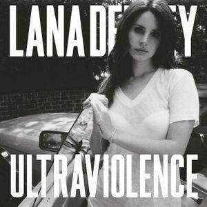 DEL REY, LANA – ULTRAVIOLENCE (2xLP)