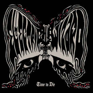 ELECTRIC WIZARD – TIME TO DIE (CD)