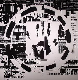 UNDERWORLD – DUBNOBASS WITHMY HEADMAN (2xLP)