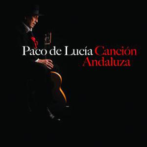 DE LUCIA, PACO – CANCION ANDALUZA (LP)