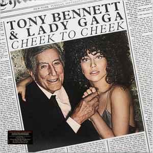 BENNETT, TONY & LADY GAGA – CHEEK TO CHEEK (LP)