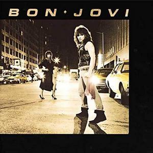 BON JOVI – BON JOVI (LP)