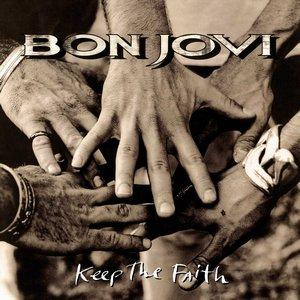 BON JOVI – KEEP THE FAITH (2xLP)