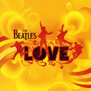 BEATLES – LOVE (2xLP)