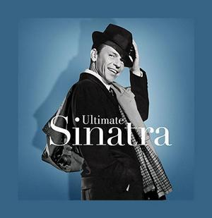 SINATRA, FRANK – ULTIMATE SINATRA (2xLP)