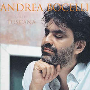 ANDREA BOCELLI – CIELI DI TOSCANA (LP)