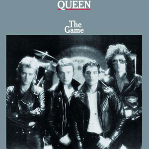 QUEEN – THE GAME (LP)