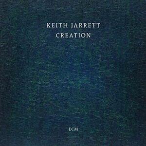 KEITH JARRETT: CREATION –  (CD)