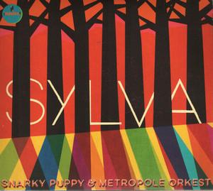 SNARKY PUPPY & METROPOLE – SYLVA (2xCD)