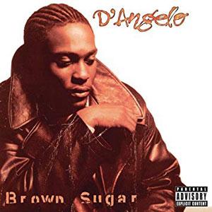 D'ANGELO – BROWN SUGAR (2xLP)