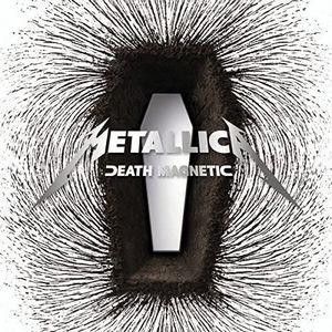METALLICA – DEATH MAGNETIC (2xLP)