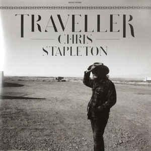 CHRIS STAPLETON – TRAVELLER (2xLP)
