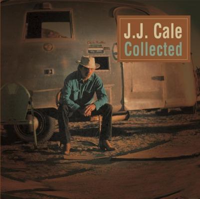 CALE, J.J. – COLLECTED (3xLP)