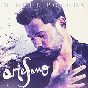 POVEDA, MIGUEL – ARTESANO (LP)