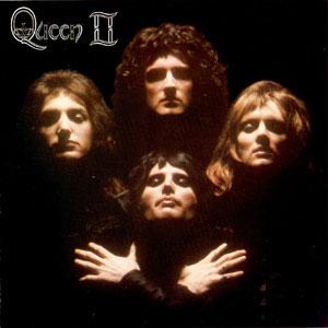 QUEEN – QUEEN II (LP)