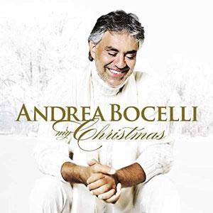 BOCELLI, ANDREA – MY CHRISTMAS (CD)