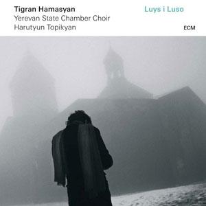 HAMASYAN, TIGRAN – LUYS I LUSO (CD)