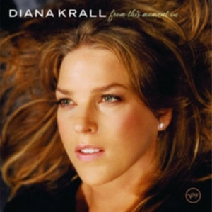 KRALL, DIANA – FROM THIS MOMENT ON (2xLP)