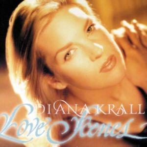 KRALL, DIANA – LOVE SCENES (2xLP)
