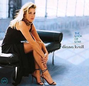 DIANA KRALL – THE LOOK OF LOVE (LP)