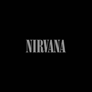 NIRVANA – NIRVANA (LP)